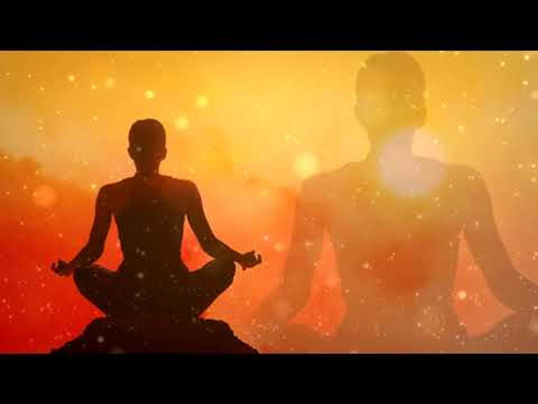 Успокаивающие звуки Сантура - Внутренний мир, спокойная музыка, музыка для отдыха