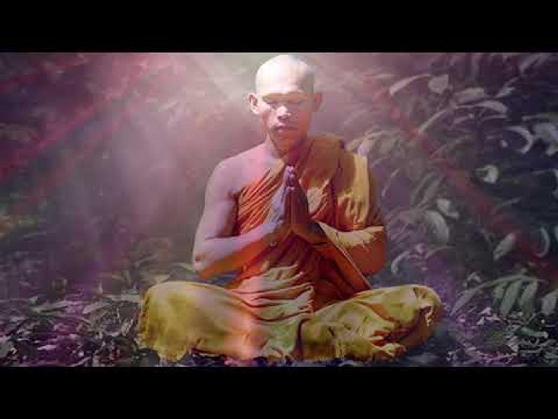 Утренняя медитативная музыка: расслабляющий звук в Санторе, музыка для позитивной энергии