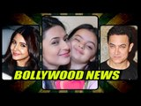 The Cutest Pic Of Yeh Hai Mohabbatein's Child Actor Ruhi | Bollywood Gossips | 06th Mar 2015