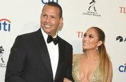 Jennifer Lopez y Alex Rodriguez miran al futuro con 'optimismo'