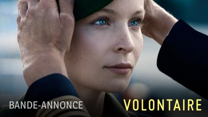 Volontaire - Bande-Annonce