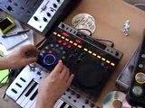DJmag - James Zabiela DJ Tricks -  02