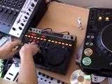 DJmag - James Zabiela DJ Tricks -  05