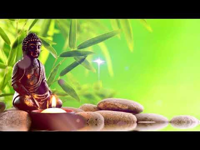 Будда Мечтатель - Исцеляющая дзенская музыка, Расслабляющая музыка Дзен, Внутренний мир