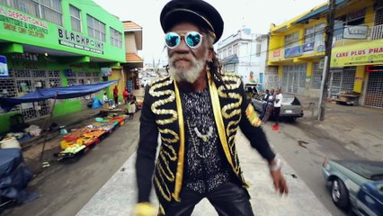Winston McAnuff & Fixi - Big Brother (Official video)