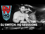 DJ Switch DMC champ's 60 minute dubstep, hip hop, D&B, and turntablism mix from DJ Mag HQ