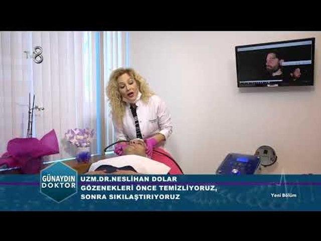 Gözenek temizliği ve tedavisi   Uzm. Dr. Neslihan DOLAR