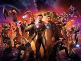 Cinéma - Avengers : Infinity War