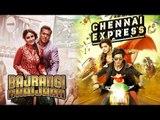 Salman's Bajrangi Bhaijaan BEATS Shahrukh's Chennai Express