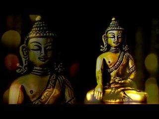 Расслабляющая музыка - внутренний мир, мирная музыка Sitar, мягкая музыка, успокаивающие звуки