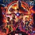 Cinq bonnes raisons d'aller voir «Avengers Infinity War»