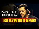 Salman Khan Sings Main Hoon Hero Tera Song   FANS GO CRAZY   09th Aug 2015