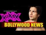 Shahid Kapoor in Ekta Kapoor's EROTIC film 'XXX' | 20th April 2015