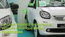 Quelle réglementation pour le véhicule électrique ? - Contenu vidéo proposé par Enedis