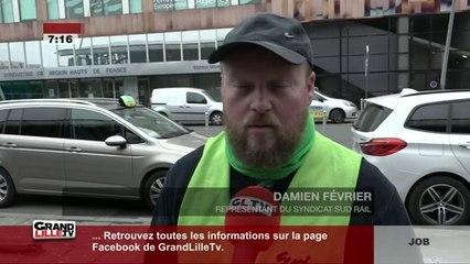 Edition du Matin (1/2) du 25/04/2018