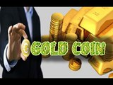 Moeda Virtual Gold Coin - Será que compensa investir em Gold Coin