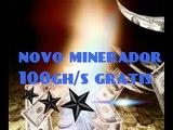 NOVA MINERADORA ONLINE FLEX PROMETE - COMO MINERAR BITCOIN ONLINE - MINERAR BITCOIN GRATIS