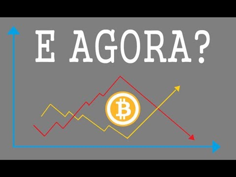 """É TopSaber Notícias: Desenvolvedor """"Não Importa"""" C/ SegWit2X - Analise Bitcoin Cash Ripple e Bitcoin"""