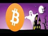 É o Fantasma ou Bitcoin Está de Volta? Porque da Queda Possibilidades de Mercado Para Bitcoin LIVE