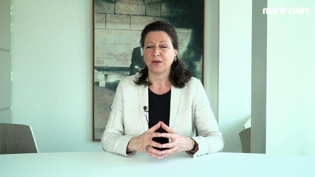 Santé des femmes : les 3 priorités d'Agnès Buzyn, ministre de la Santé