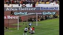 Футбол Чемпионат мира 1974 года Финал Германия - Голландия 2 тайм