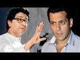 Raj Thackeray | Salman Khan Is A Man Without Brains