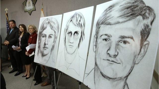 Golden State Killer Case: Ex-cop Arrested In Serial Murder-Rape Cold Case