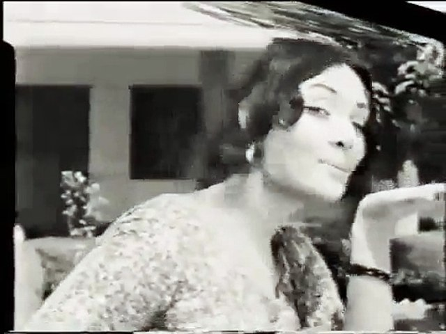Paisa Bolda Aey - Noor Jehan - Film Maa tay Mama