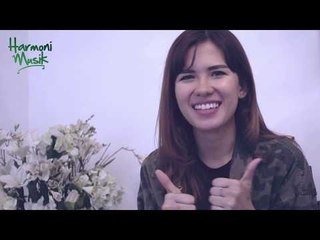 Michelle Joan - Kamu Luar Biasa  ( Greeting )