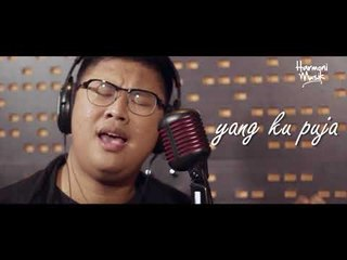 Ricky Cuaca - Dibatas Kekuatanku [Official Lyric Video]
