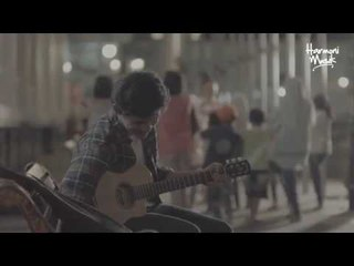 ALGYLE - Pesona ( MV Teaser )