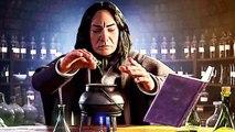HARRY POTTER: Hogwarts Mystery Bande Annonce FINALE