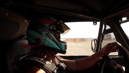Ride with Blake Wilkey during Demos at the Scottsdale Off-Road Expo 2018
