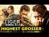 Salman और Katrina के Tiger Zinda Hai ने बनाया Third Highest Grosser फिल्म का रिकॉर्ड