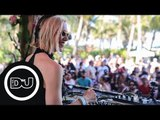 Ellen Allien Techno DJ Set From The DJ Mag Pool Party Miami 2018