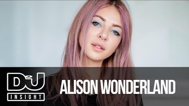 Alison Wonderland | DJ Mag Insight