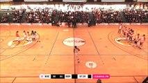 LFB 17/18 - Playdowns J1 : Roche Vendée - Mondeville