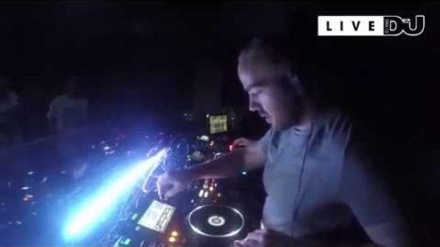DJ Mag Live Presents 6 Degrees w/ Contra (DJ Set)