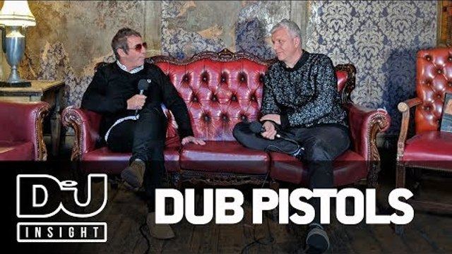 Barry Ashworth (Dub Pistols) in his own words | DJ Mag Insight