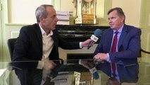 Alpes-de-Haute-Provence : Avant son départ, le préfet Bernard Guérin a fait le point sur tous les dossiers