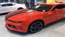 2018 Chevrolet Camaro Redlands CA | Chevy Camaro Dealer Redlands CA