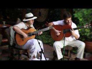'Bounyfié' - Yamandu Costa & Guto Wirtti