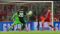 Bayern vs Real Madrid 1:2 Marco Asensio GOAL
