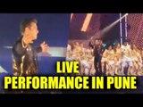 Salman Khan का LIVE PERFORMANCE | Dabangg Tour Pune 2018 | FULL VIDEO