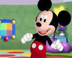 Mickey Mouse Clubhouse - S01E03 - Goofy's Bird