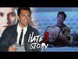 Karan Singh Grover Talks On HOT Scenes With Zarine Khan In Hate Story 3