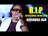 Ravindra Jain Music Composer Passes Away At 71