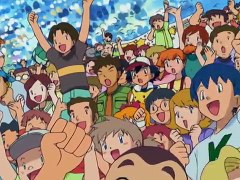 Pokemon S05E63 Johto Photo Finish