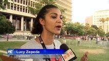"""""""Dance Downtown"""" marca el inicio del verano en Los Ángeles"""
