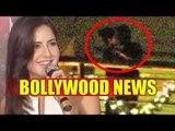 Katrina Kaif Reacts On KISSING Ranbir Kapoor In Balcony   05th Jan 2016